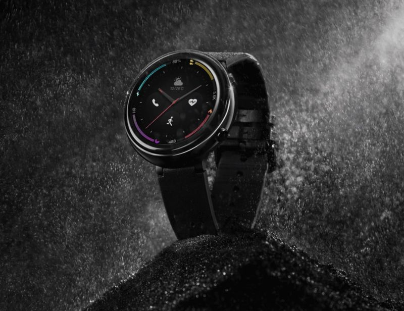 AI-Powered ECG Smartwatches