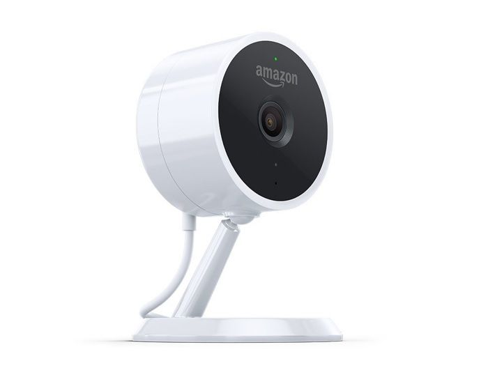 eCommerce Voice Assistant Cameras