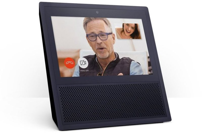 Intuitive Touchscreen Speakers