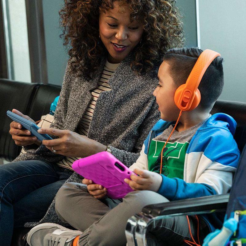 Branded eCommerce Child Tablets