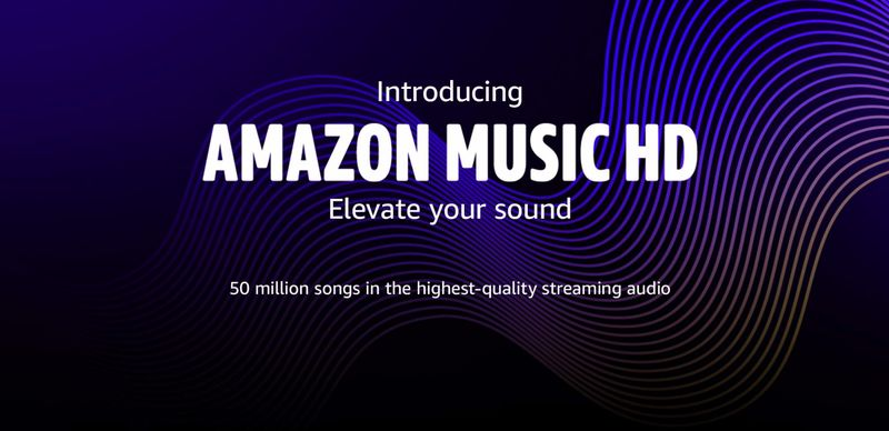 HD Music Streaming Services