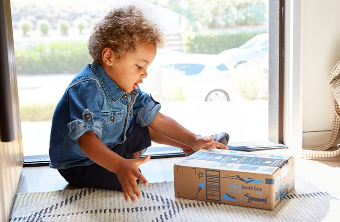 Childhood Literature Subscription Services