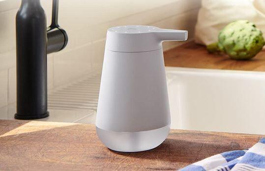Voice Assistant Soap Dispensers