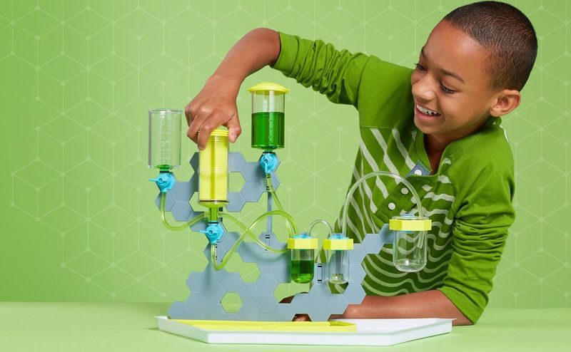 STEM Toy Subscriptions