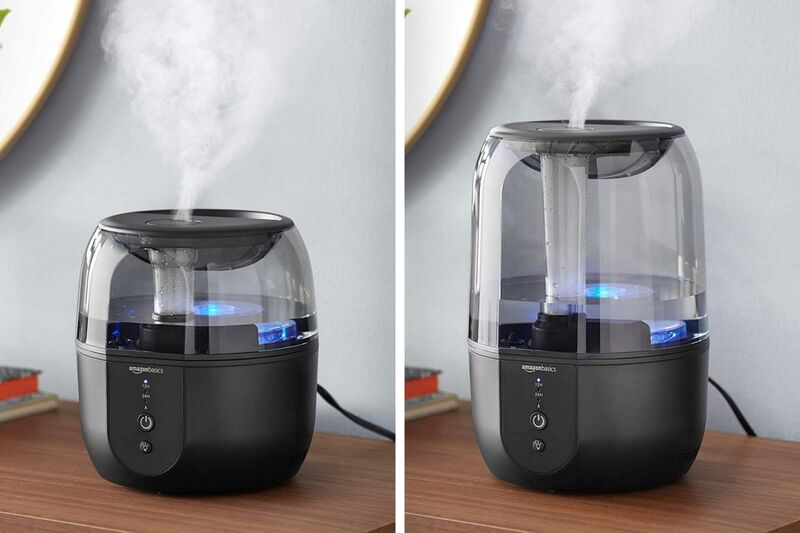 Multifunctional Budget-Conscious Humidifiers