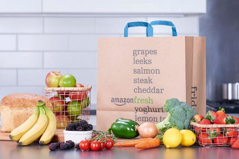 On-Demand Grocery Service Updates