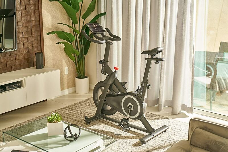 Connected Stationary Bikes
