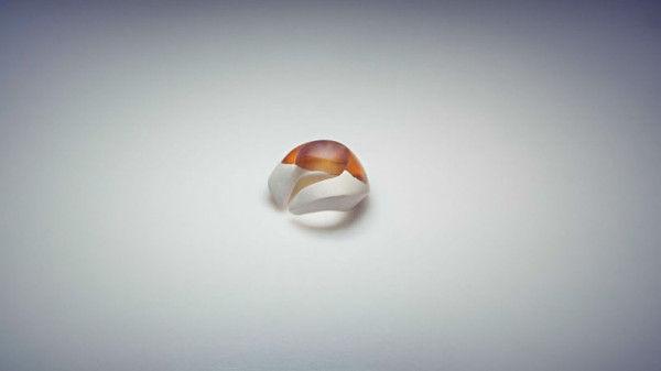 Modern Amber Jewelry