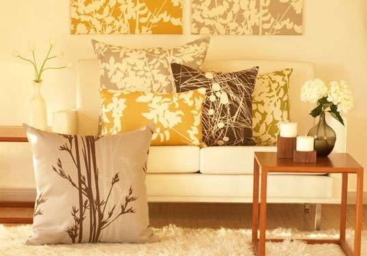 Nature-Inspired Eco-Decor