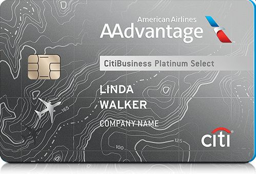 Travel-Friendly Business Credit Cards