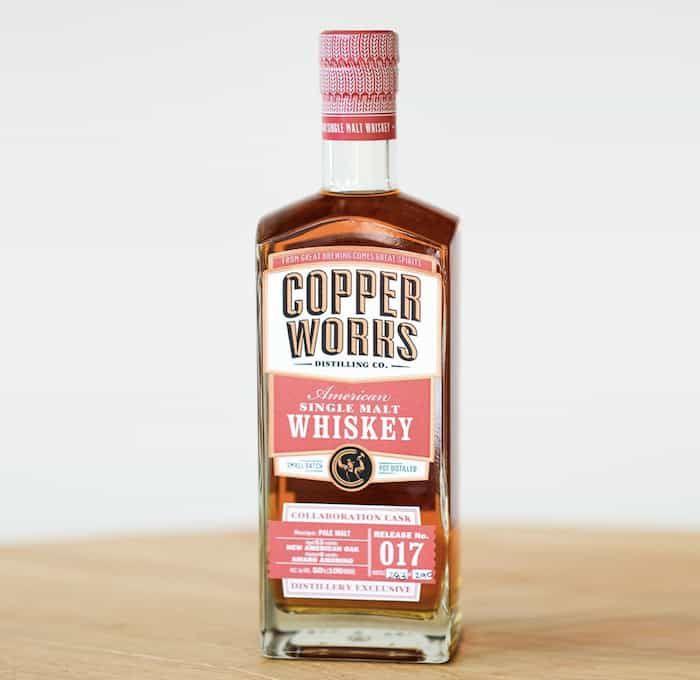 Amaro-Finished Whiskeys