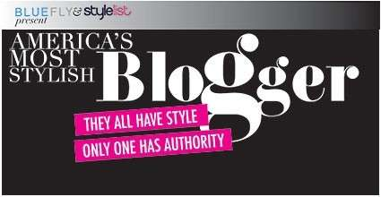 Contests for Chic Bloggers