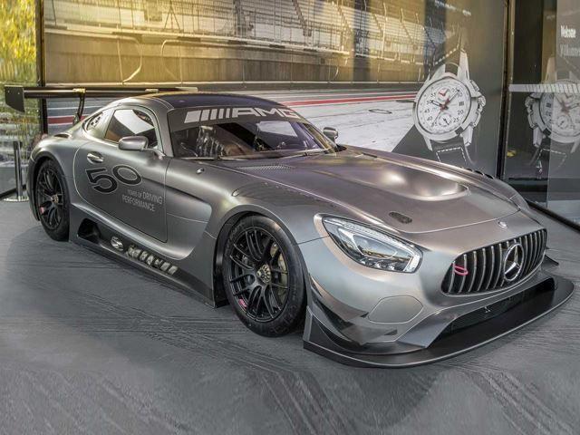 Ultra-Rare Amateur Race Cars