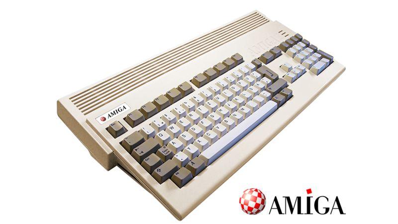 Iconic Computer Cases