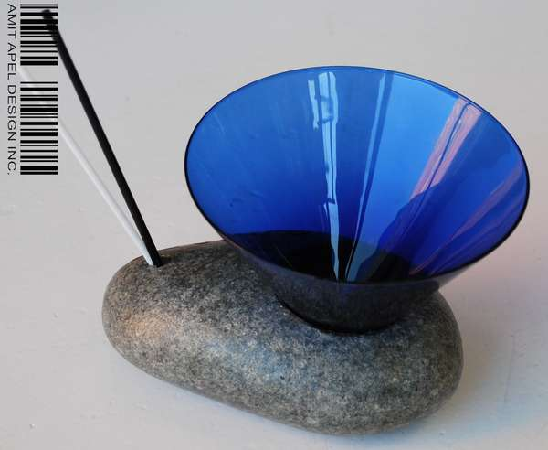 Stone Age Glassware