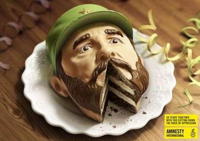 Delicious Dictator Ads