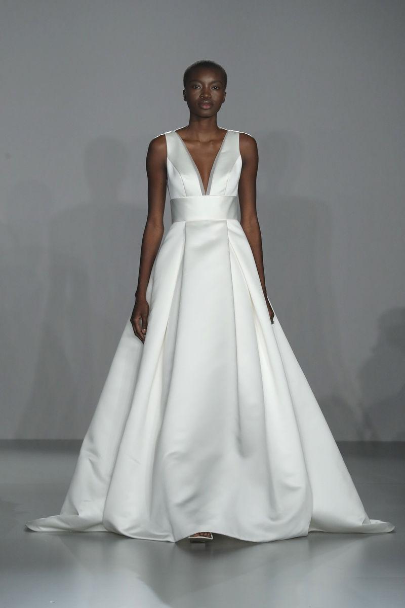 Bride-Designed Dresses