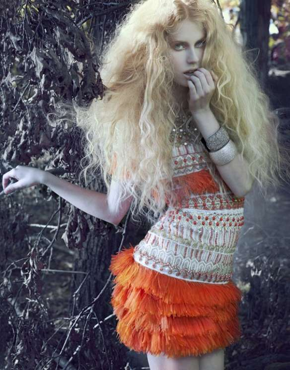 Tribal Gypsy Shoots