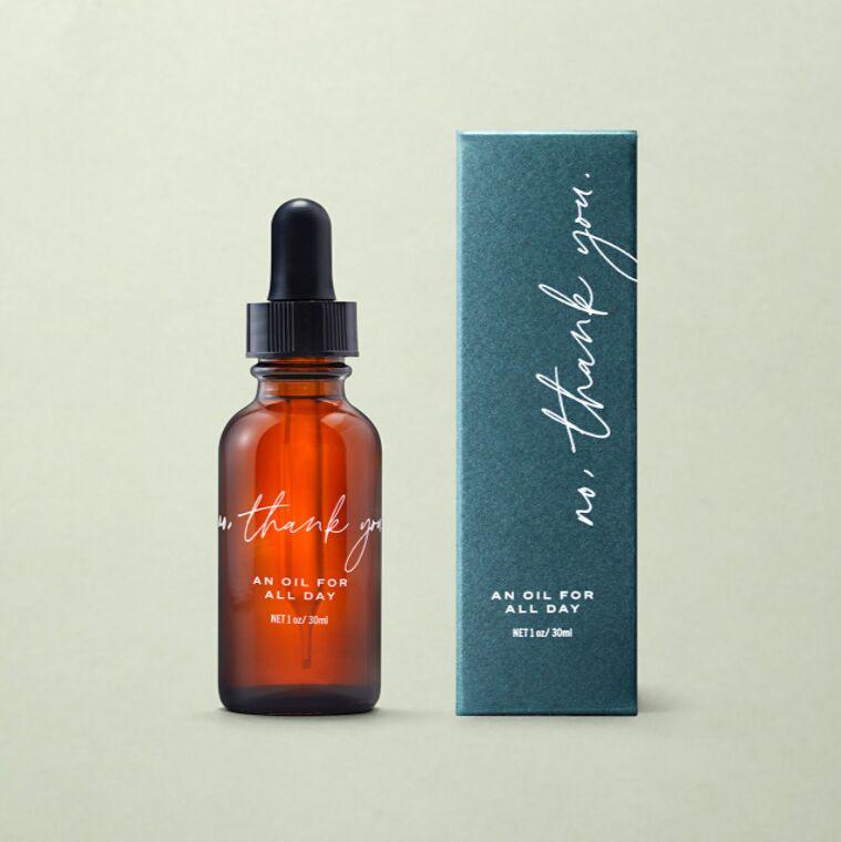 Versatile Nourishing Face Oils