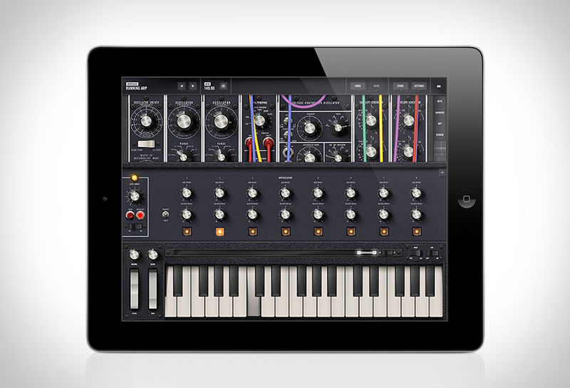 Virtual Synthesizer Apps