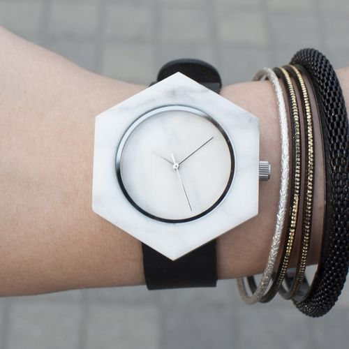 Quirky Analog Timepieces