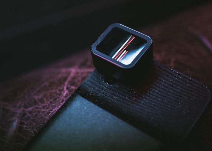 Filmmaker Smartphone Lens