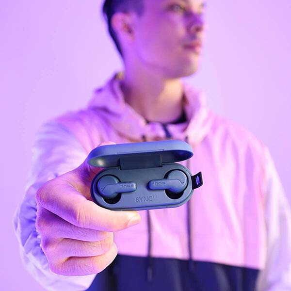 Powerful Driver Wireless Earphones
