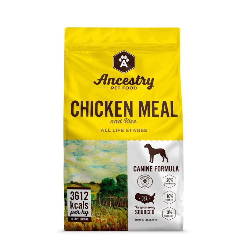 Grain-Free Dog Foods