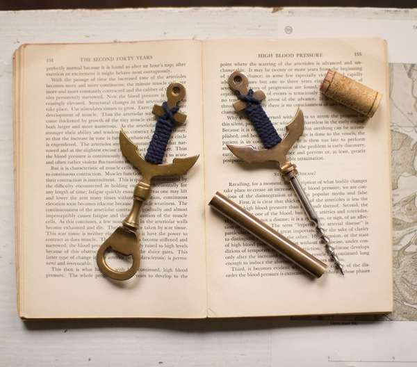Nautical Bottle Openers