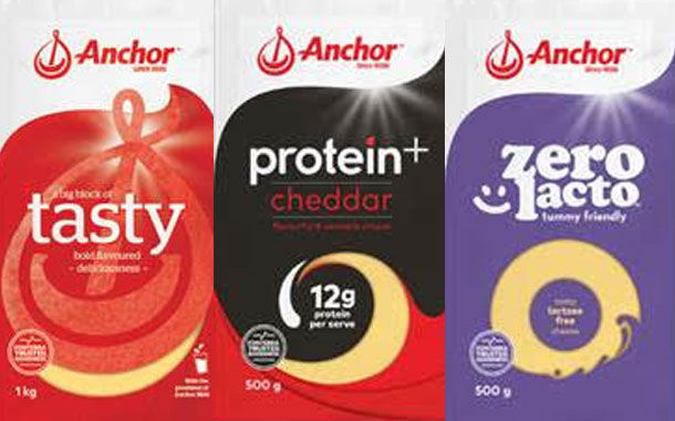 Health-Conscious Cheese Products