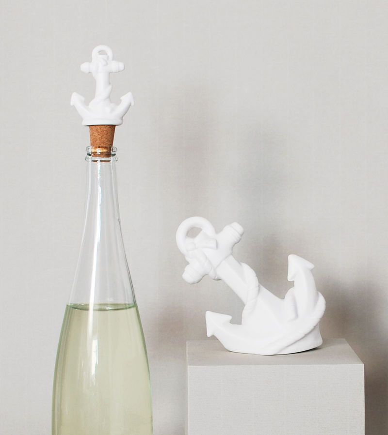 Nautical Bottle Accessories