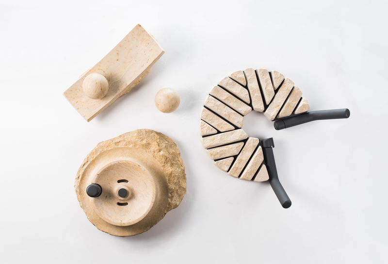 Functional Ancient Cooking Utensils