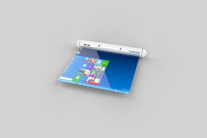 Flexible Rolled Tablets