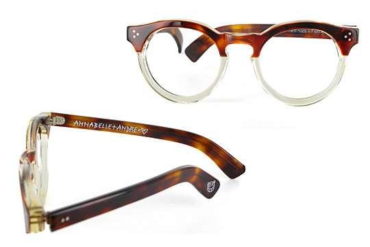 Designer Hipster Eyewear