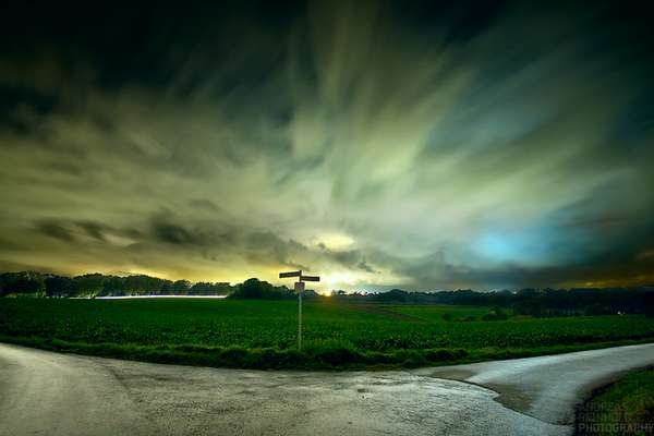 Epic Sky Crossroads