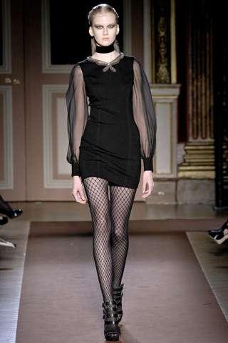 Fierce French Maid Fashion