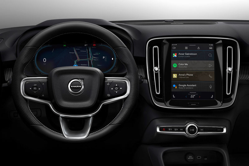 In-Car Information Systems