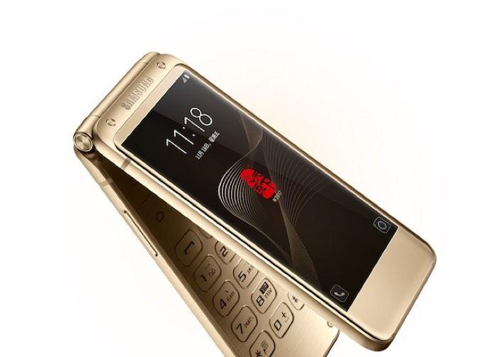 Retro Smartphone Designs