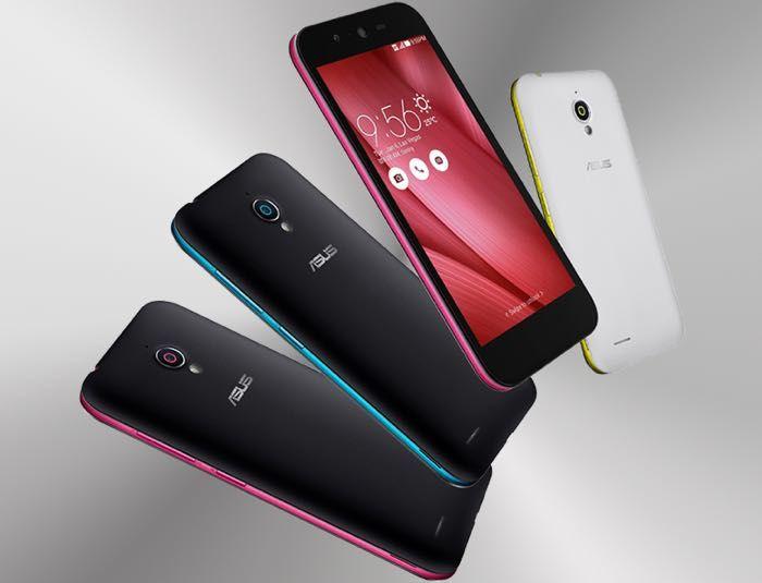 Impressive Low-Cost Smartphones