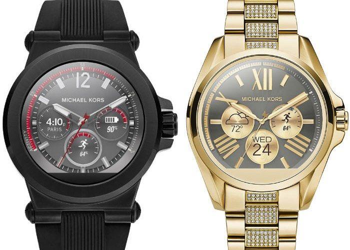 Fashion Designer Smartwatches