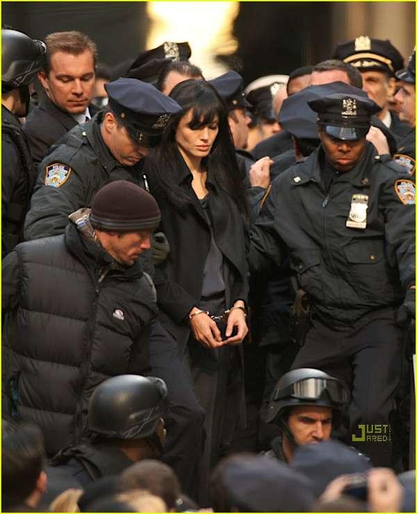 Top 10 Celebrity Arrests - YouTube