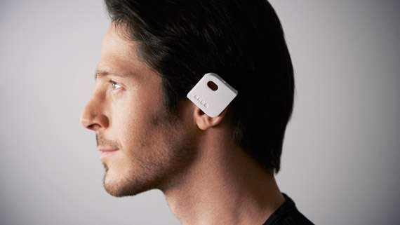 Cubic Clip-On Headsets