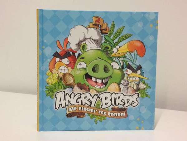 Fierce Avian Recipe Guides
