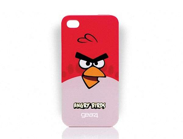 Angry Avian Cases