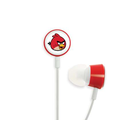 Raging Avian Earbuds