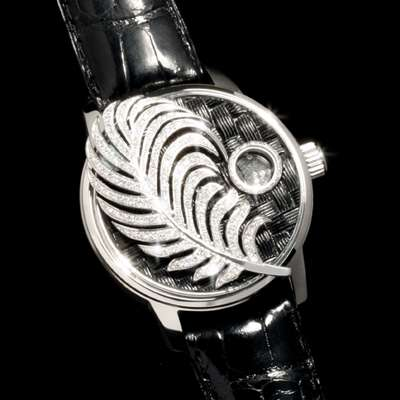 Amorous Amulet Watches