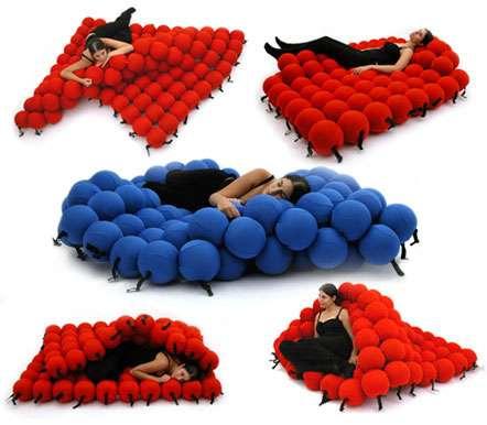 Anima Causa Seating System