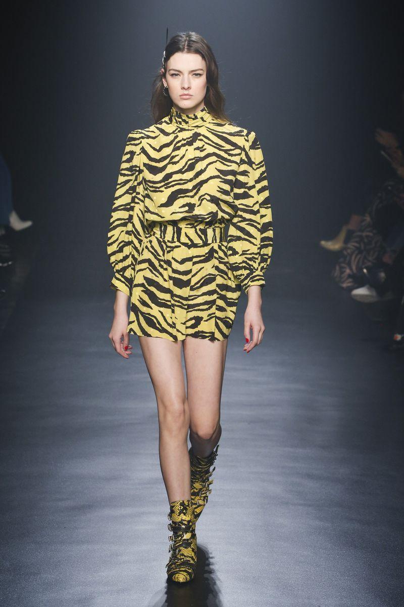 Animalistic Rocker Apparel Animal Print Zadig Trend