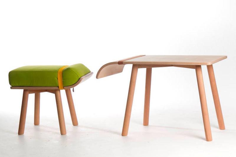 Animal-Like Furniture