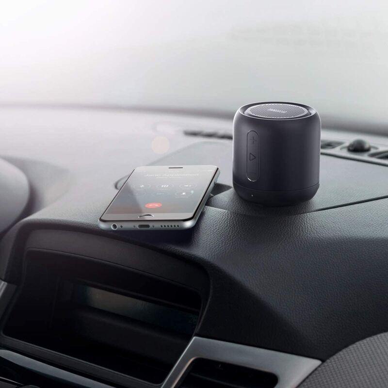Ultra-Portable Wireless Speakers